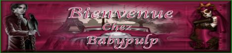 Babypulp
