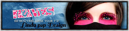 Linda PSP design tubes