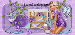 Les tubes de Katia