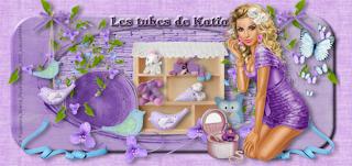 Les tubes de Katia