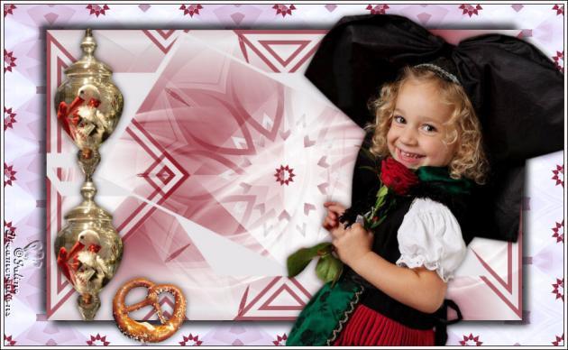 La petite alsacienne